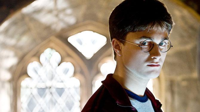 Harry Potter y la inmortalidad forzada