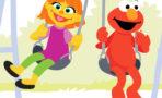 Sesame Street presenta a su primer