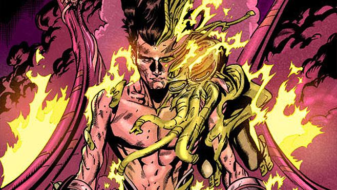 'Hellfire' y 'Legion' de Marvel llegan