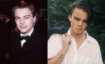 Leonardo Di Caprio doble sueco