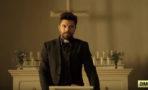 AMC comparte primer adelanto de 'Preacher'