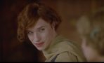 The Danish Girl, Trailer