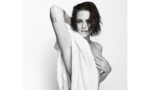 Kristen Stewart posa desnuda para el