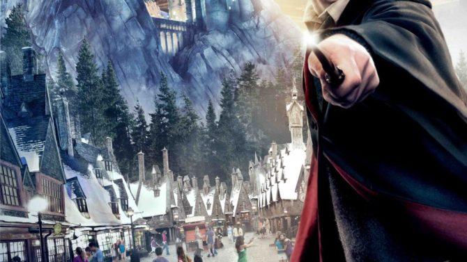 Harry Potter Pagina Virtual