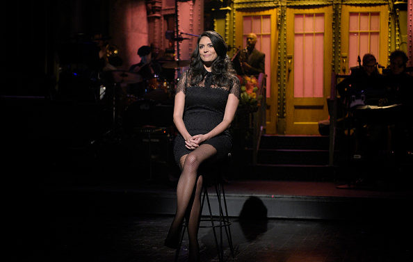 SNL Cecily Strong