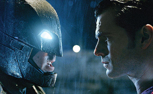 Batman v Superman Nuevo Adelanto