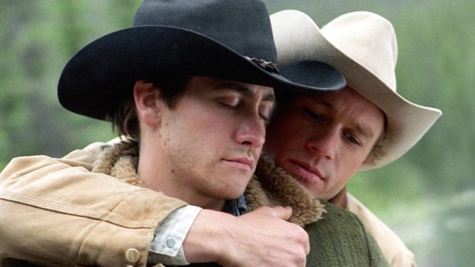 'Brokeback Mountain': Jake Gyllenhaal recuerda a