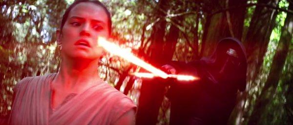 Star Wars The Force Awakens Nuevo