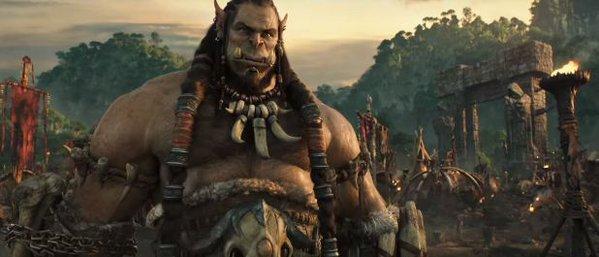 Nuevo TV spot de Warcraft