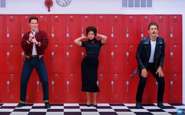 Grease Live Teaser Trailer