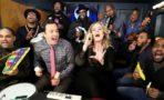 Adele Canta Hello Con Jimmy Fallon