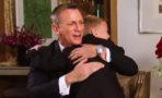 Daniel Craig Mini James Bond
