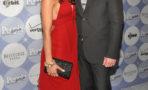 Adriana Campos y Mauricio Ochmann