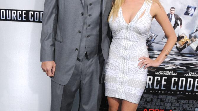 Jay Cutler y Kristin Cavallari