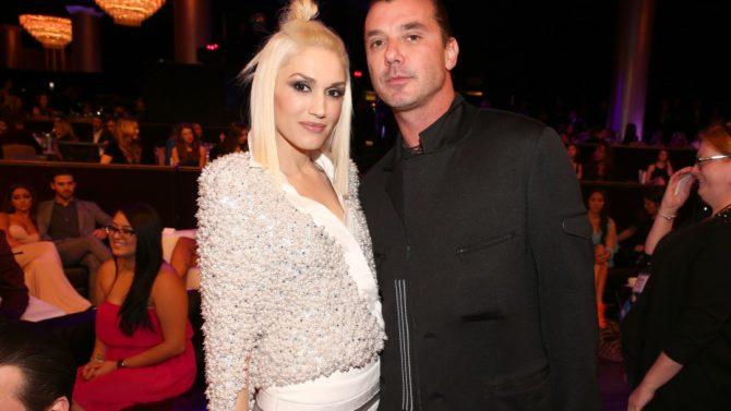Gwen Stefani No Quise DIvorciarme