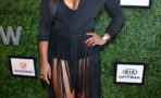 Serena Williams persigue ladrón teléfono