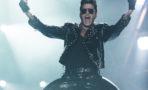 Adam Lambert concierto Singapur