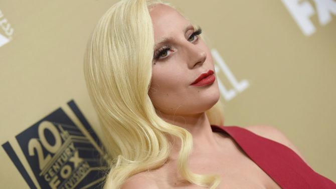 Regalo de Navidad Lady Gaga