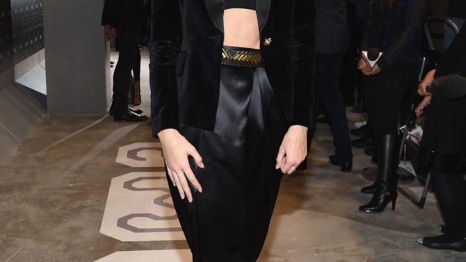 Kendall Jenner Victoria Secret