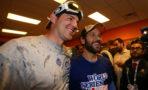 Kansas City Royals ganan serie mundial