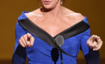 Caitlyn Jenner Glamour premio discurso