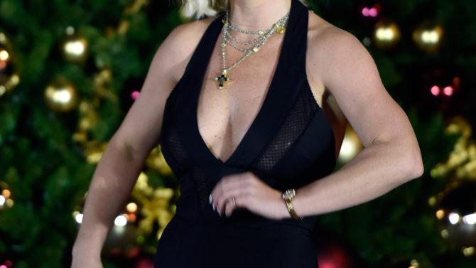 Britney Spears Hello Adelle