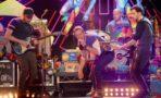 Coldplay Comparte Canciones