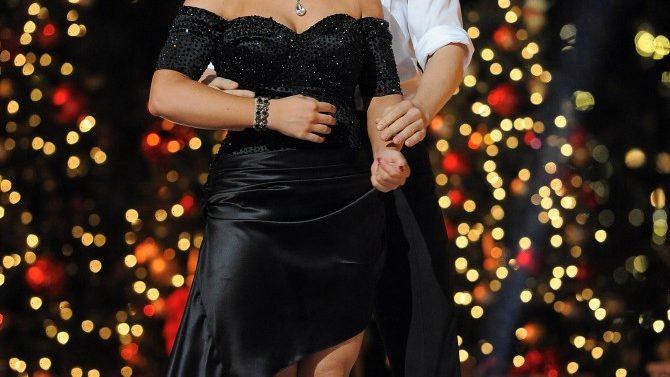 Bindi Irwin Recuerda Padre Dancing With