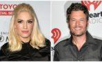 Confirmado: Gwen Stefani y Blake Shelton