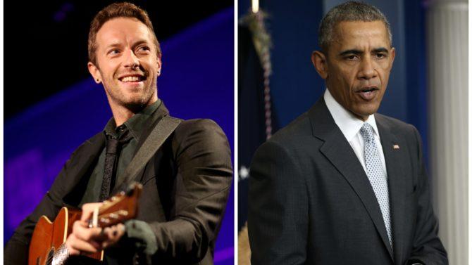 Nuevo disco de Coldplay contará con