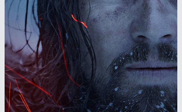 The Revenant Nuevos Posters