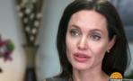 Angelina Jolie revela que su madre