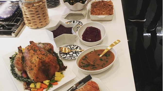 Día de Acción de Gracias: Así