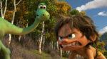 Visitamos las oficinas de Pixar y