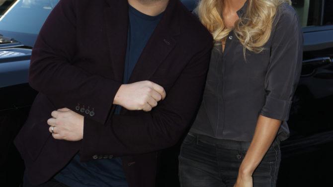 Carrie Underwood joins James Corden for