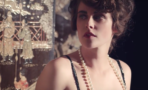 Kristen Stewart Chanel Cortometraje Video