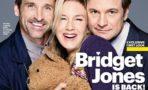 Bridget Jones's Baby EW portada
