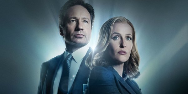 Detras De Las Camaras The X-Files
