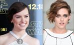 Kirsten Stewart fama Twilight Daisy Ridley