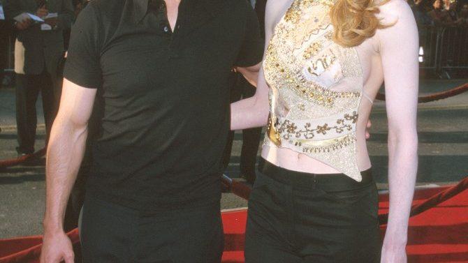 Nicole Kidman No Esta Arrepentida de