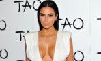 Kim Kardashian Publica Primera Foto Saint