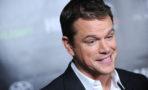 Matt Damon habla sobre la falta