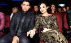 Wilmer Valderrama Demi Lovato Comparte Fotos
