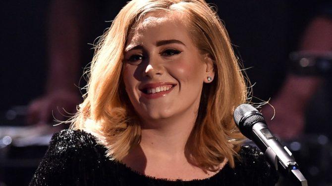 Adele vende 5 Millones Copias 25
