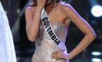 Miss Colombia habla sobre error de