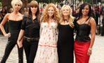 Spice Girls reunión 2016