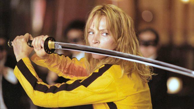 Quentin Tarantino revela planes para 'Kill