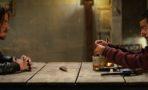 Oscar Isaac y Garrett Hedlund en