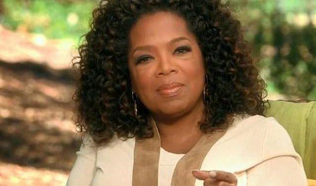Oprah estrena conmovedor video de Weight