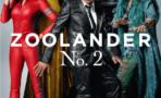 Nuevo póster animado de Zoolander 2